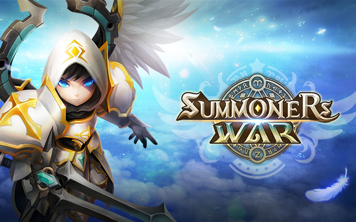 Faszination Summoners War