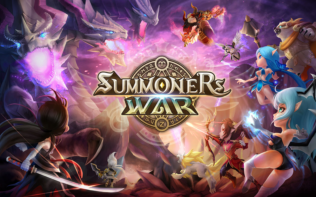Unser Summoners War-Tagebuch, Tag 12