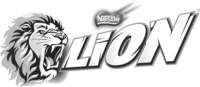 lion logo w