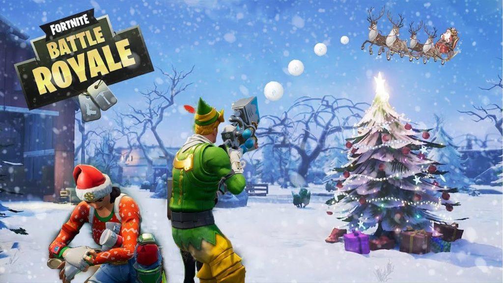 Fortnite Die Evolution Eines Blockbusters Giga Games