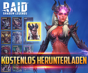 RAID: Shadow Legends angespielt